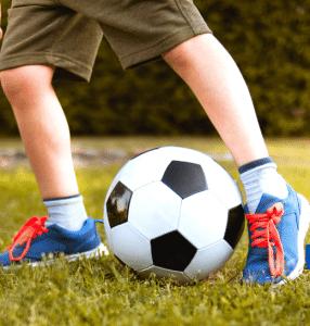 παιδί-ανατομία-ποδόσφαιρο