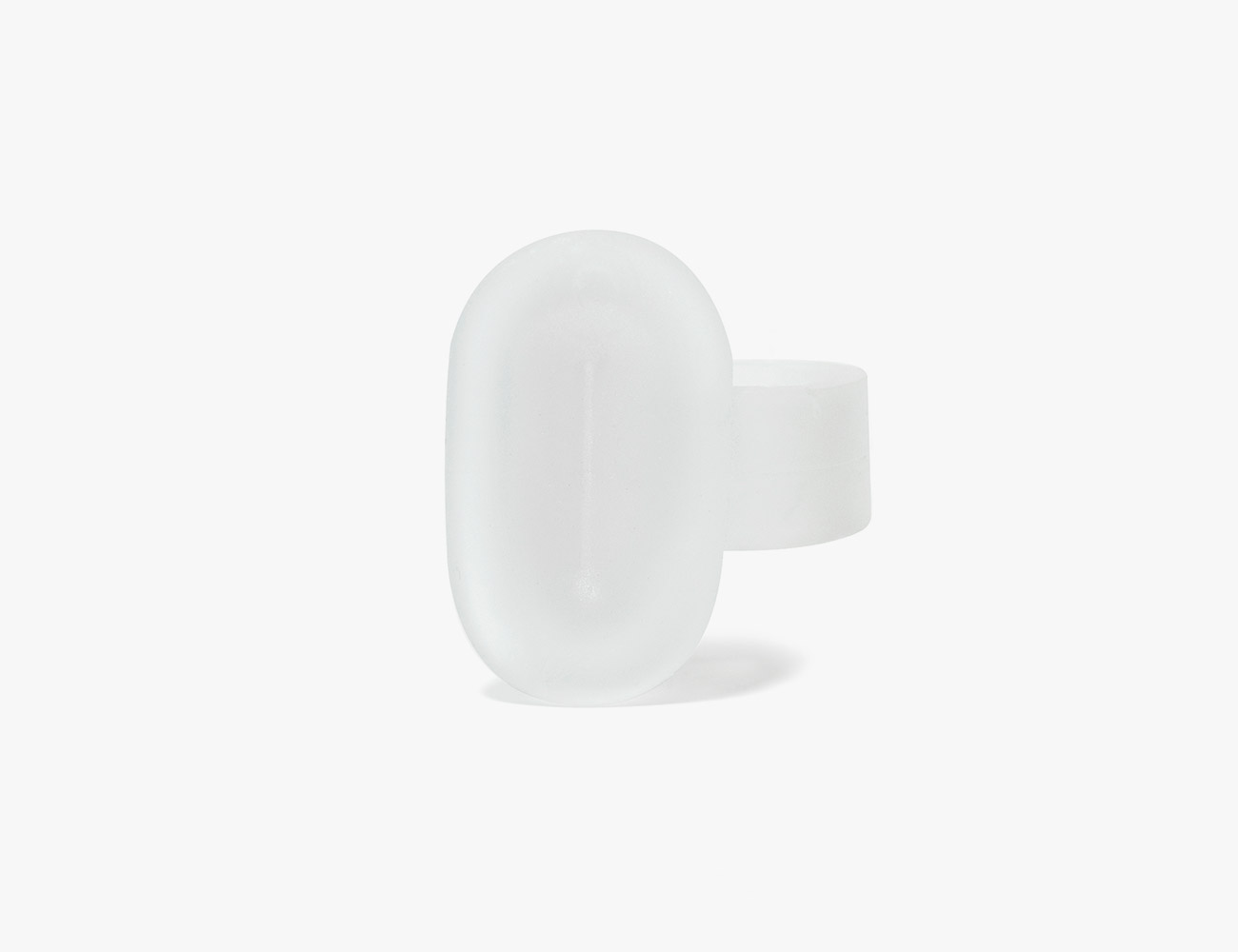 Toe Ring Separator with Bio-Organic Essential Oils
