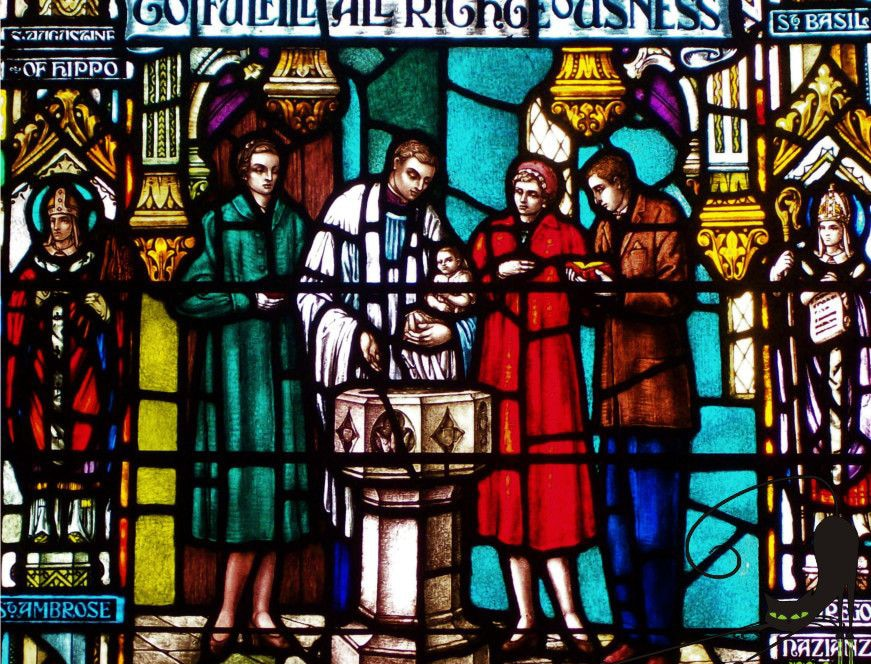 vitreau church panel