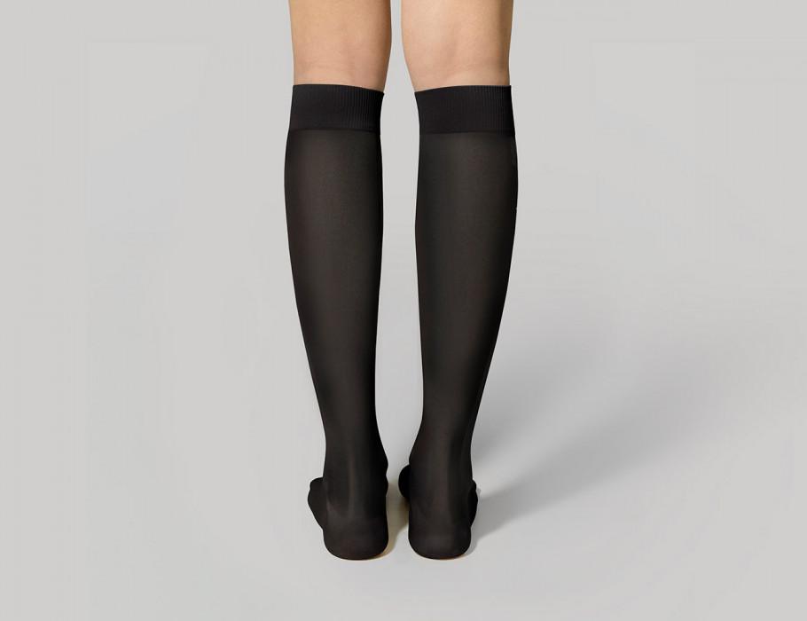Γυναικείες Κάλτσες Διαβαθμισμένης Συμπίεσης 140DEN
