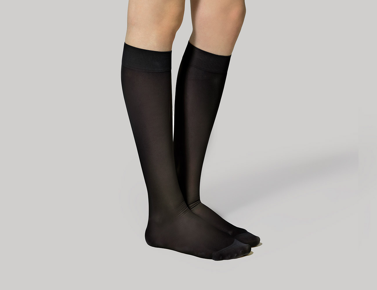 Γυναικείες Κάλτσες Διαβαθμισμένης Συμπίεσης 140 DEN – Christou 1910 0cc893acea9