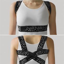 back strap collage