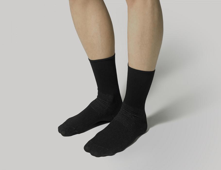 Κάλτσες για διαβητικούς και άτομα με ευαίσθητα πόδια